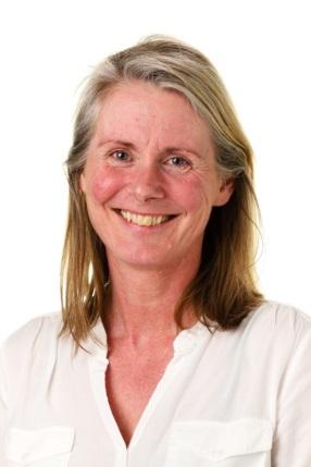 Birgitte Veje Bredahl