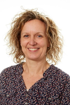 Charlotte Rørby Hansen